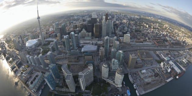 Canada Housing Crash Could Hit Next Year: Hilliard MacBeth
