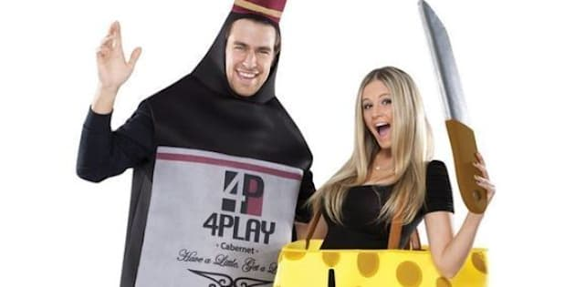 Halloween Costumes For Work Environment