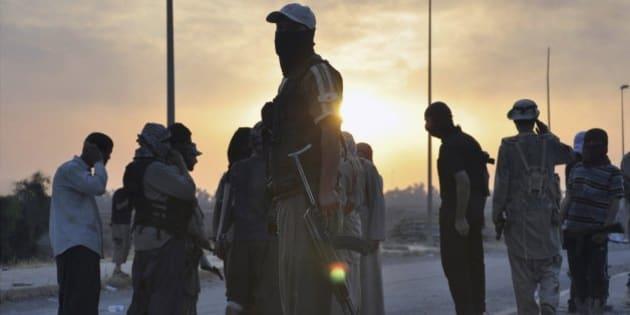 Desmontamos 9 mitos sobre el Estado Islámico