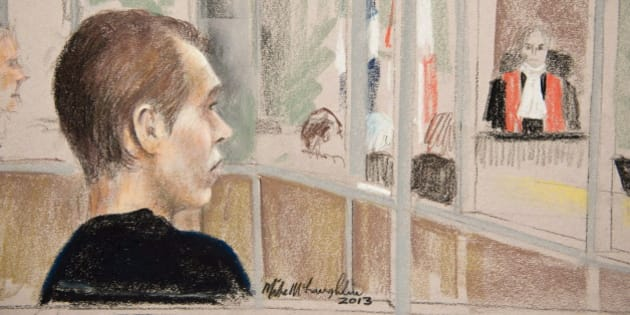 Luka Magnotta Trial Apartment Manager Testifies