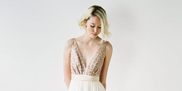 Etsy Wedding Dress Stores For The Bride Who Loves Online Shopping