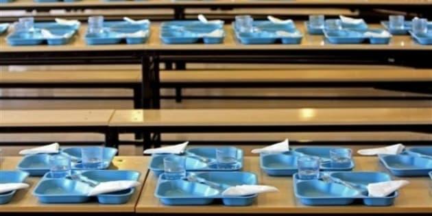 Encuentran restos de cucarachas y larvas en comedores escolares en ...