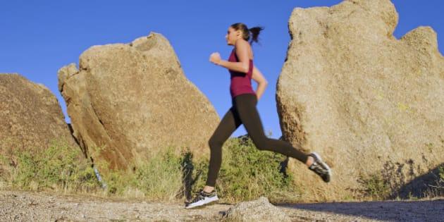 Combattere la depressione? Basta fare attività fisica. Lo dimostrano 50 anni di allenamenti (FOTO)