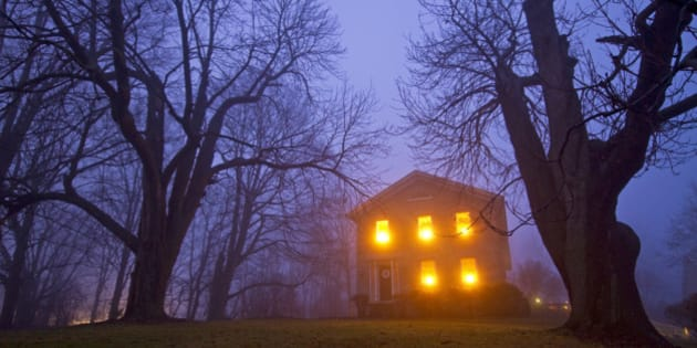 The Real People Behind Canada's Most Famous Ghost Stories