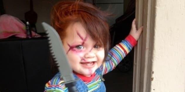 Halloween se aproxima y para que no sea sinónimo de prisas por buscar un  disfraz casero apañado o tener que salir corriendo a comprar uno e7cda4ce4da5