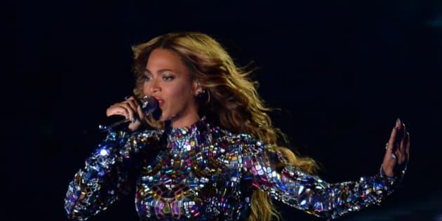 61f2dcc9336 Beyoncé s associe avec Topshop pour créer la ligne de sport Parkwood  Topshop Athletic
