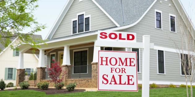 real estate houses sold