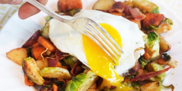 Ricette con uova, 11 idee diverse per cucinare un alimento ricco di ...