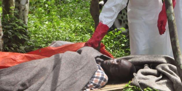 エボラ出血熱の流行が、リベリアでゲイへの憎悪生む「感染は同性愛への神の罰」