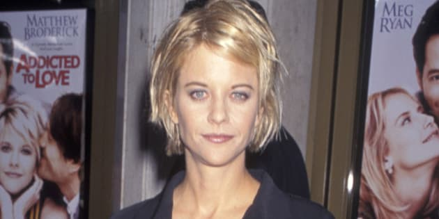 Meg Ryan (Photo by Ron Galella, Ltd./WireImage)