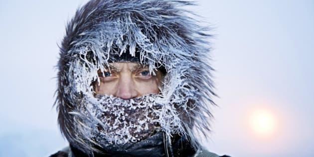 Із завтрашнього дня на Прикарпаття прийдуть сильні морози