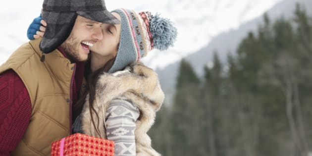 20 christmas gifts your boyfriend will actually like - The Hat I Got For Christmas Is Too Big