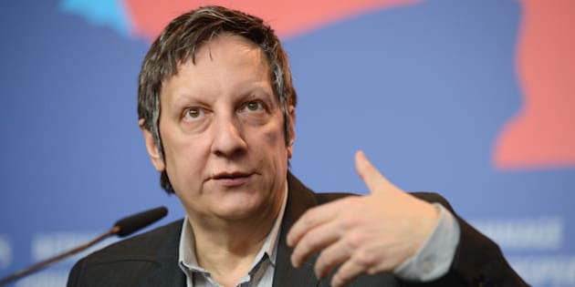 BERLIN, GERMANY - FEBRUARY 14:  Director Robert Lepage attends the 'Triptych' (Triptyque) press conference during the 64th Berlinale International Film Festival at Grand Hyatt Hotel on February 14, 2014 in Berlin, Germany.  (Photo by Clemens Bilan/Getty Images)