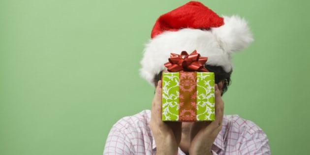 Christmas gift ideas for secret santa under 15 negle Choice Image