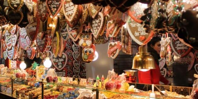 Tradition De Noel En Allemagne la magie des marchés de noël allemands: balade à schwerin