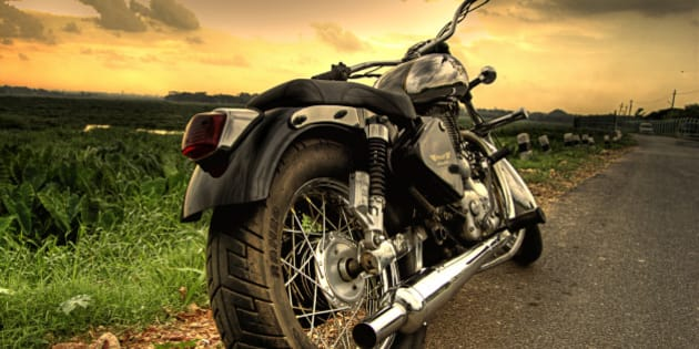 Why The Royal Enfield Bullet Isn T The Best Touring Bike In India