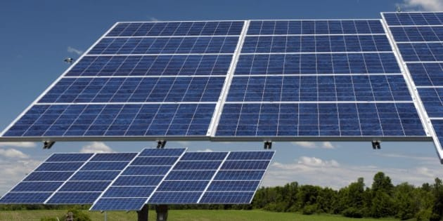 transcanada buys ontario solar power plant its 8th one in the province