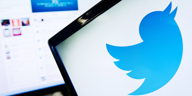The logo of social networking website 'Twitter' is displayed on a computer screen in London on September 11, 2013.   AFP PHOTO / LEON NEAL        (Photo credit should read LEON NEAL/AFP/Getty Images)