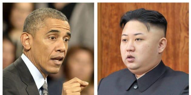 Obama responde a Corea del Norte con nuevas sanciones tras el ciberataque a Sony