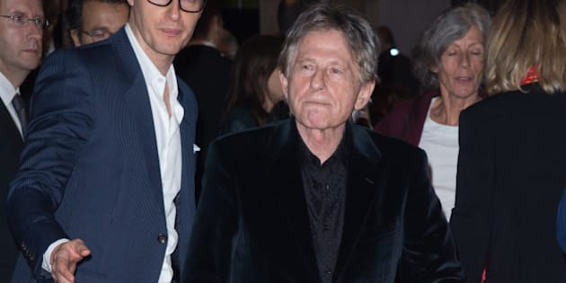 PARIS, FRANCE - OCTOBER 16:  Roman Polanski attends the 'Le Bal Des Vampires' : Premiere at Theatre Mogador on October 16, 2014 in Paris, France.  (Photo by Dominique Charriau/WireImage)
