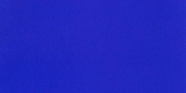 foto azul