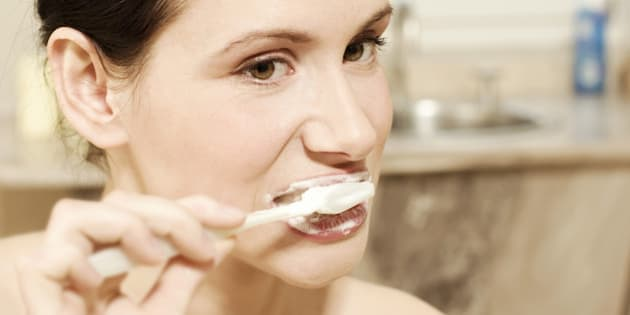 Claves para lavarse los dientes  cuánto 2387ba965b83