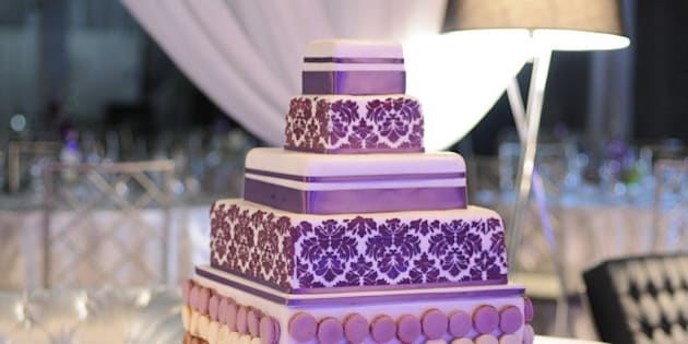 Wedding Cake Ideas: 40 Canadian Cake Inspirations For Your Big Day
