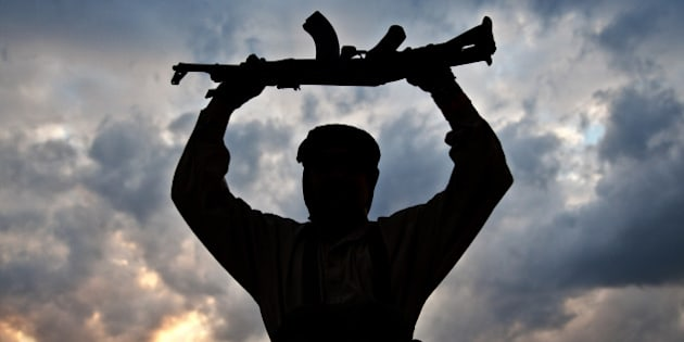 How Do You Solve a Problem Like Terrorism?
