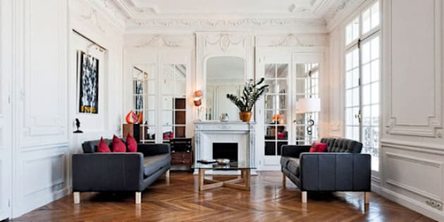 Interior Inspiration: Designing Like a Parisian on