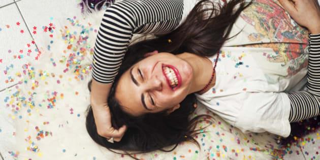 7 ragioni per cui essere single ci rende più sani. Secondo la scienza