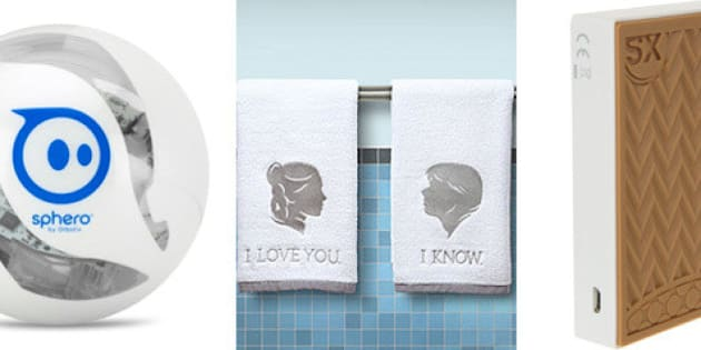 Geeky Valentine S Gifts For Him And Her That You Might Want To Keep