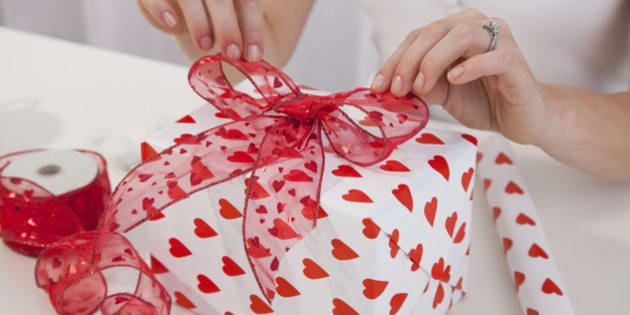 Cute Valentine\'s Day Gifts For That Special Someone