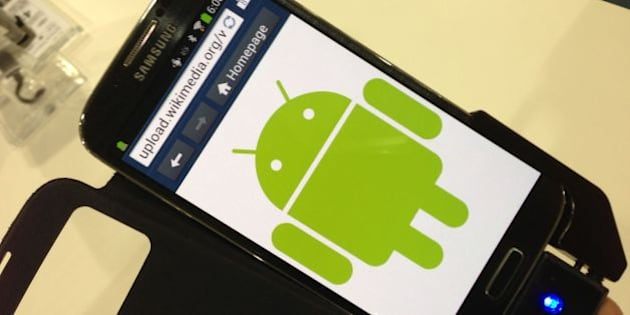 """""""Credit Apple for what they've achieved, but give Google credit for having created this little green robot,"""" said Paolo Pescatore of CCS Insight.  <em>See more:</em> <em>Google Play App Revenue Gaining on Apple iTunes</em> Android app revenue grew 70 percent on strong """"in-app"""" purchasing last quarter, according to analyst report.  Google Play app revenue increased 70 percent in the first quarter of this year. That rapid growth rate isn't enough to put Google Play on par with the Apple iTunes App Store, but it may persuade more money hungry developers to create tablet and smartphone apps for the Android platform, according one research firm.  """"We saw revenue from Google Play almost doubling in the first quarter of this year over the two previous quarters,"""" said Paolo Pescatore, director of apps and media for U.K.-based mobile communications research and advisory firm CCS Insight. """"At the current pace, Google Play could soon exceed revenue from iPhone apps."""""""