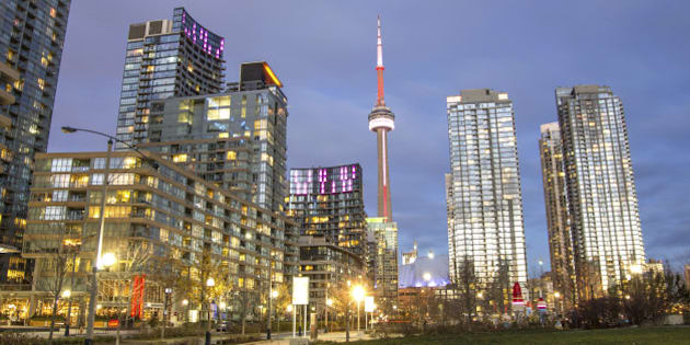 BuzzBuzzHome: Petition Calls For Crackdown On Foreign Investment In GTA Real Estate