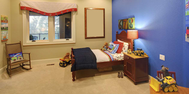 How to Organize Your Kid's Bedroom to Help Them Sleep Soundly