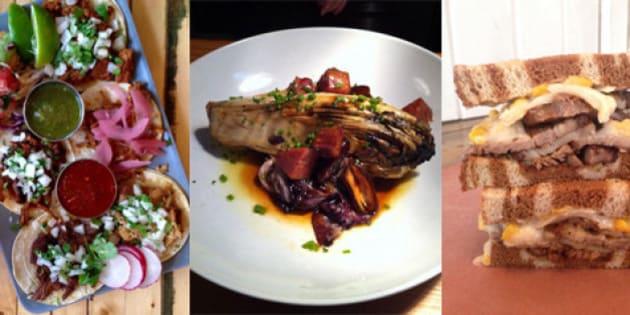 Best Edmonton Restaurants To Satisfy Every E Town Craving Huffpost