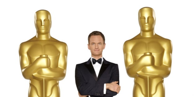 THE OSCARS - Award-winning star of stage and screen Neil Patrick Harris will host the 87th Oscars. This will be Harris's first time hosting the ceremony. The show will air live on ABC on Oscar Sunday, February 22, 2015. (Photo by Bob D'Amico/ABC via Getty Images)