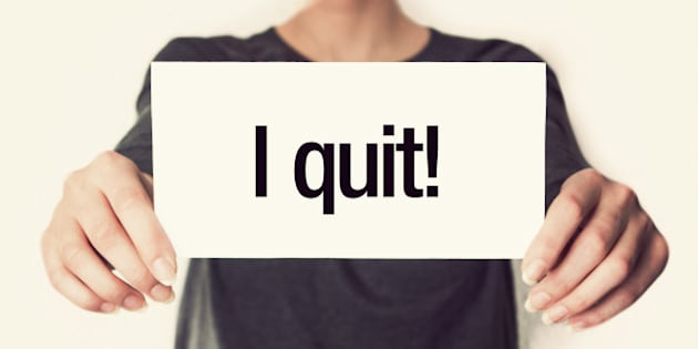 Unusual Ways To Quit A Job