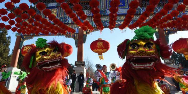 Nouvel an chinois ou Nouvel an lunaire? La Chine n'est pas le seul pays à célébrer la nouvelle année