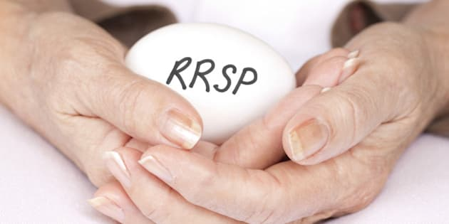 Don't Make These RRSP Mistakes When The Market Is Crashing