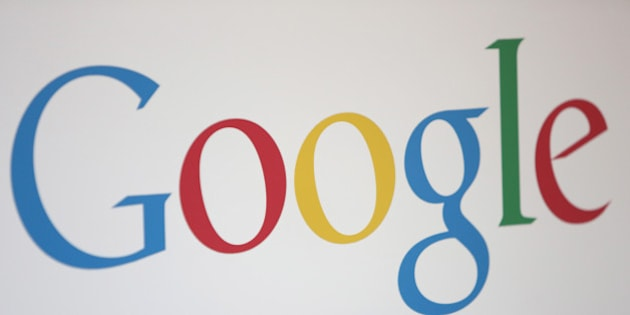 BERLIN, GERMANY - AUGUST 21:  The Google logo is seen at the company's offices on August 21, 2014 in Berlin, Germany. Google reported last month nearly $16 billion in earnings in its second-quarter, a 22% increase from a year earlier, though spending on driverless cars, Google Glass Internet-connected eyewear and hiring more employees brought earnings for the quarter down below expectations.  (Photo by Adam Berry/Getty Images)