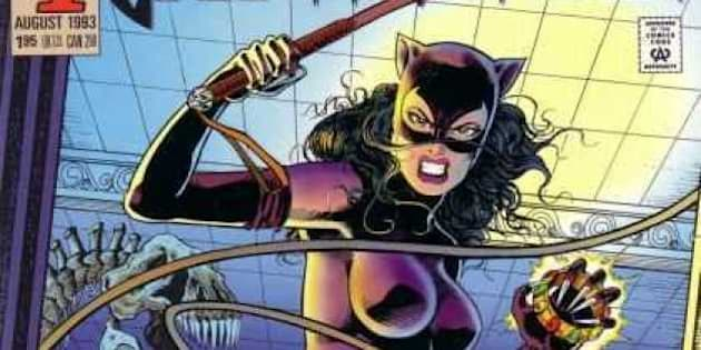 "<a href=""http://www.coverbrowser.com/covers/catwoman"">See the other covers of this comic book...</a>"