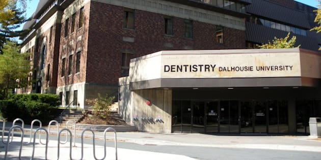 Hoem of the Dalhousie University School of Dentistry