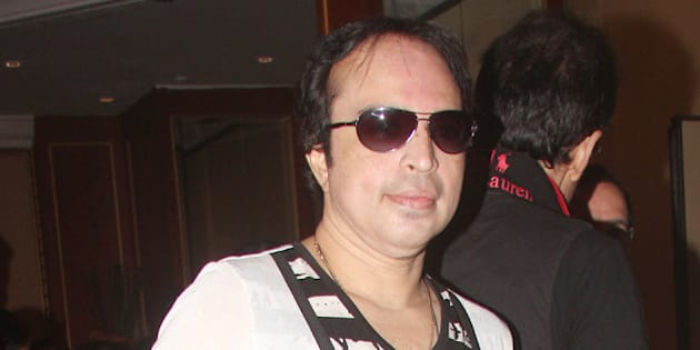MUMBAI, INDIA - SEPTEMBER 14: Altaf Raja at the music launch of the film 'Rascals' in Mumbai on September 14, 2011. (Photo by Yogen Shah/India Today Group/Getty Images)