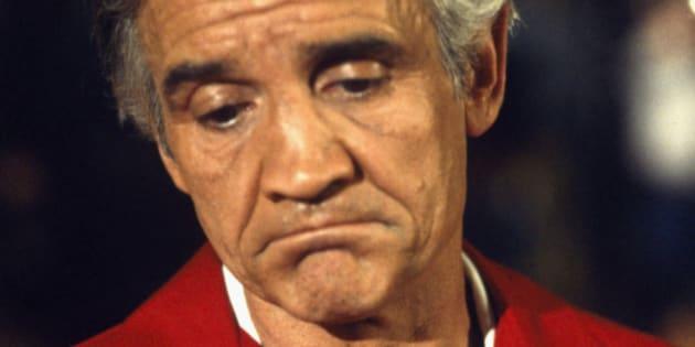 UNITED STATES - APRIL 06:  Vega$ - 'Heist' 2/25/81 Dick Bakalyan  (Photo by ABC Photo Archives/ABC via Getty Images)