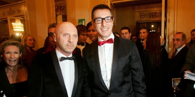 Dolce e Gabbana, si dimette il direttore di Swide, rivista dei due  stilisti