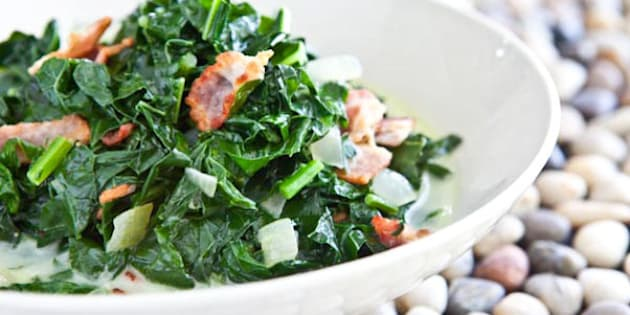 Kale Recipes: 29 Delicious Salads, Smoothies And More