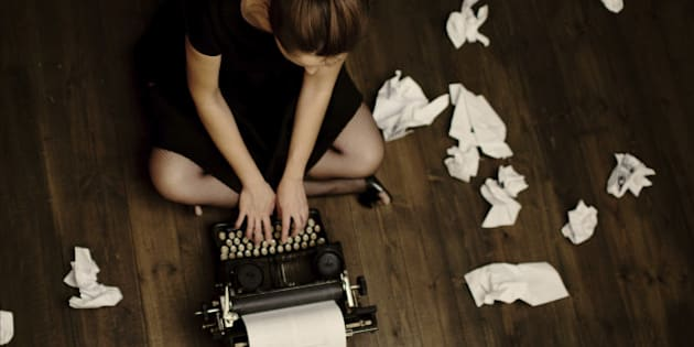 problems i face as a writer The most common problems teenagers face today teenagers face real problems on a daily basis during the most awkward growth stages of their lives between 13 and 19-years-old.