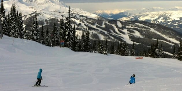 "More on the travel blog - <a href=""http://travelingcanucks.com/2013/03/spring-snowboarding-on-blackcomb-mountain-whistler/"" rel=""nofollow"">Spring Snowboarding on Blackcomb Mountain</a>"