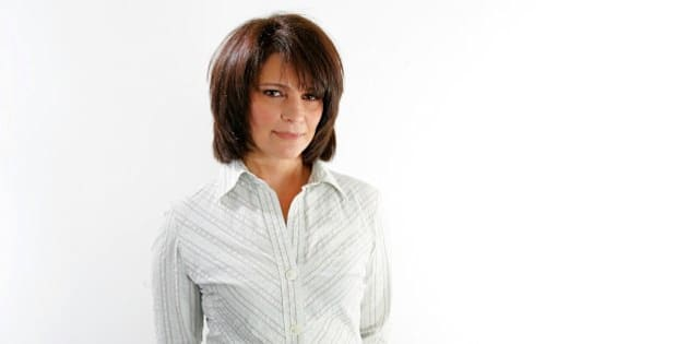 TORONTO - SEPTEMBER 07:  Actress Alberta Watson poses for portraits in the Chanel Celebrity Suite at the Four Season hotel during the Toronto International Film Festival on September 7, 2006 in Toronto, Canada. Alberta Watson's hair was done by Stylist Rykr and her make up was done by make artist Jacqueline De Sousa for Chanel.  (Photo by Carlo Allegri/Getty Images)